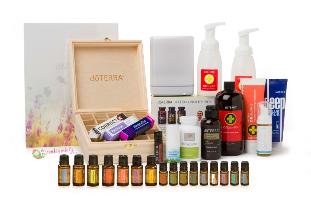 doterra aroma lite diffuser instructions