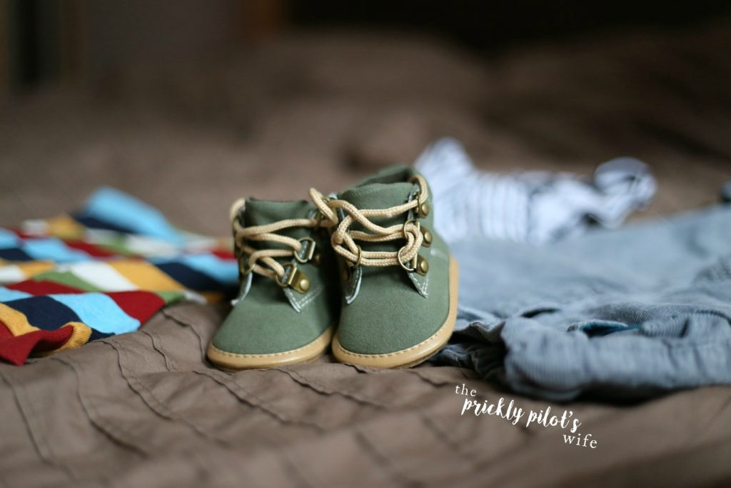 love military spouse shoes