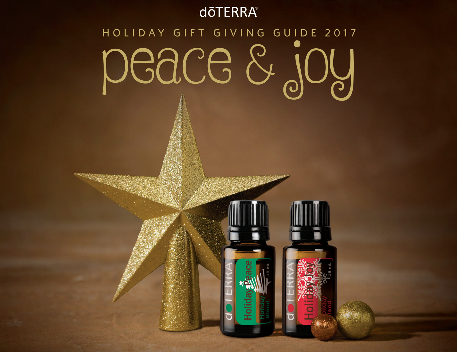 doterra 2017 product guide pdf