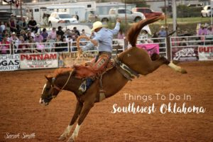 things to do in southwest oklahoma travel