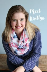 Kaitlyn Sosebee air force pilot wife doterra leader wellness advocate blogger