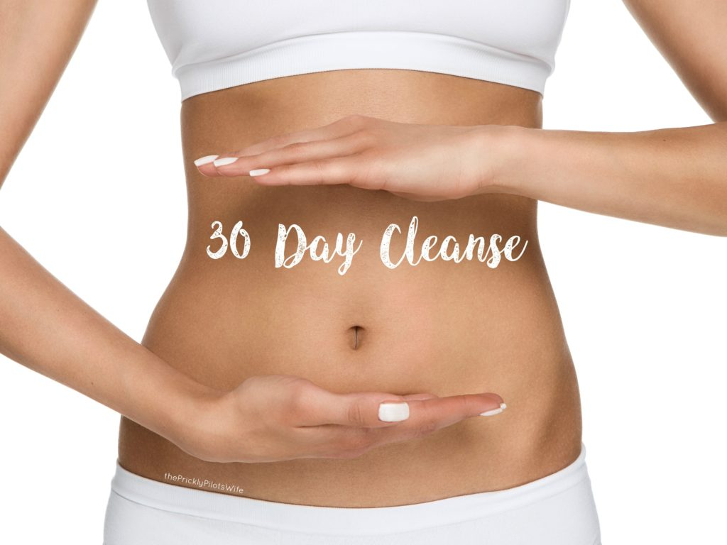 doterra cleanse and restore 30 day cleanse