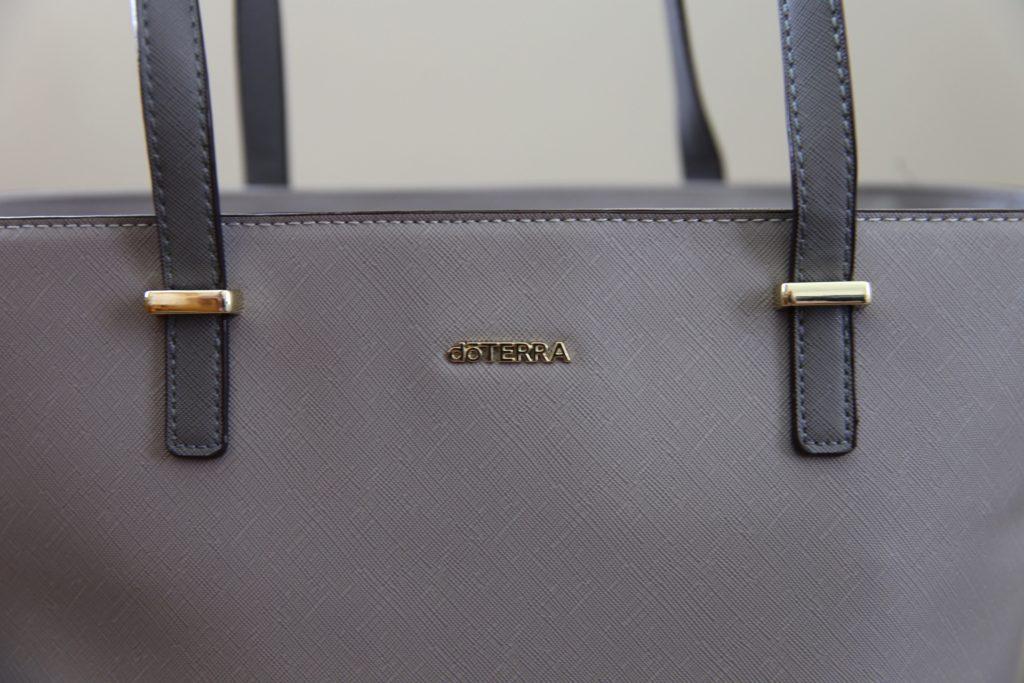 doTERRA essential oil purse